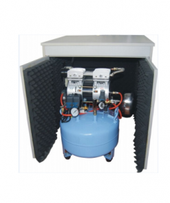 Air Dryer and cabinet
