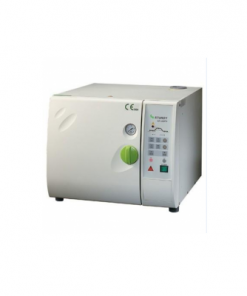 Fully Automatic Autoclave-Table Top 16L
