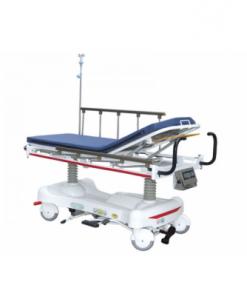 Hydraulic Transport Stretcher Trolley