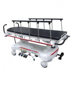 Electrical Transport Stretcher Trolley Model RC11-BA