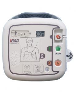 iPAD SP1 – iPAD AED