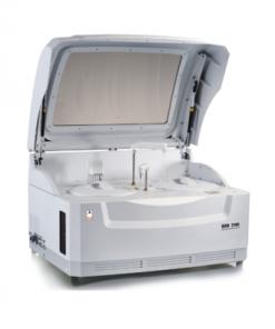 BCA-3000 Automatic Biochemical Analyzer