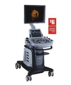 Apogee 5300 Touch Colour Doppler Scanner