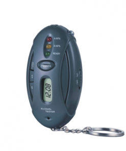 Alcohol Breathtester Alcoscan AT-62