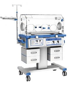 CL-300B Infant Incubator and Warmer