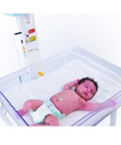 CL-100B Mobile Newborn baby neonatal infant Incubator