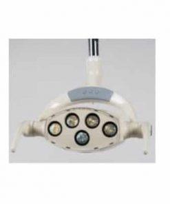 Dental LED Lamp 5 Holes Cream or White Color