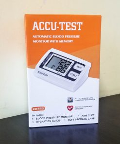 Accu-test