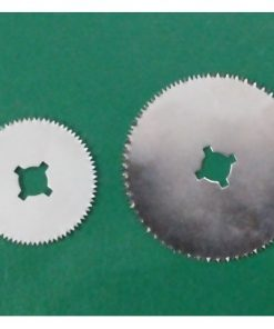 Blades for Plaster Saw