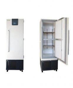 Upright Deep Freezer
