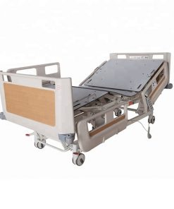 4 functions electric medical hospital bed with X-ray cassette
