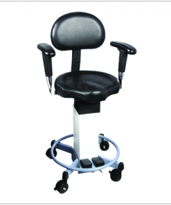 Manual Surgical Stool