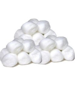 Simply Soft Organic cotton wool