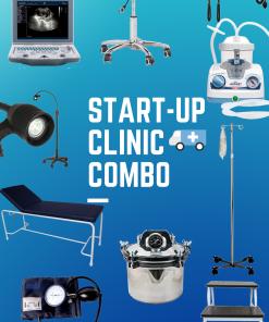 START-up Clinic combo