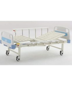 2 Function Full Fowler Bed